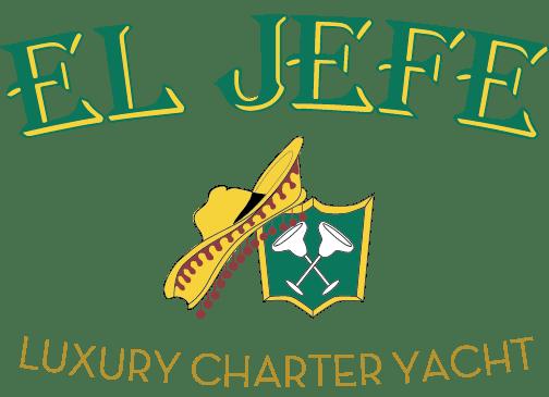 el-jefe-logo-luxury-charter-yacht
